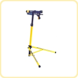 FOLDABLE REPAIR STAND WITH BAG